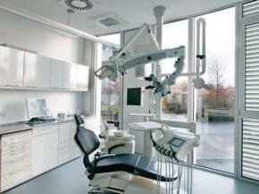 Комплексное проектирование стоматологических клиник